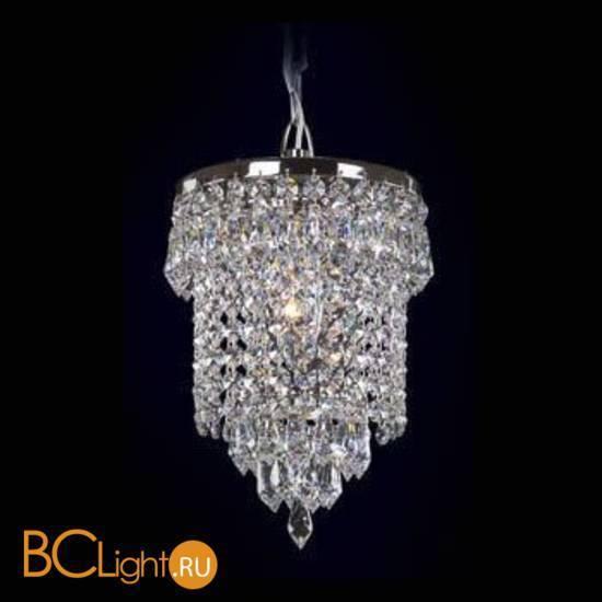 Подвесной светильник Preciosa 1115 CB 1115/00/001 N