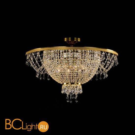 Потолочный светильник Preciosa 1192 CB 1192/00/008