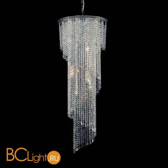 Подвесной светильник Preciosa 1216 CB 1216/00/013