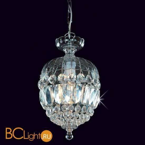 Подвесной светильник Preciosa 3029 BU 3029/01/001