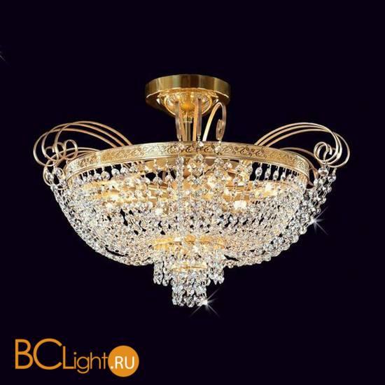 Потолочный светильник Preciosa 3202 CA 3202/00/006