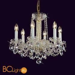 Хрустальная люстра Preciosa Cut Crystal Lighting Fixtures AU 3206/00/006