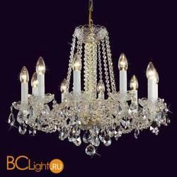 Хрустальная люстра Preciosa Cut Crystal Lighting Fixtures AU 3206/00/010