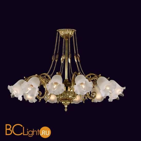 Люстра Preciosa Cast Metal Lighting Fixtures AN 3300/00/012
