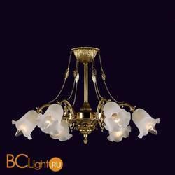 Люстра Preciosa Cast Metal Lighting Fixtures AN 3300/00/006