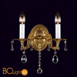 Бра Preciosa Cast Metal Lighting Fixtures WN 3301/00/002