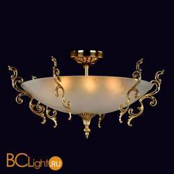 Потолочный светильник Preciosa Cast Metal Lighting Fixtures PN 3303/00/008