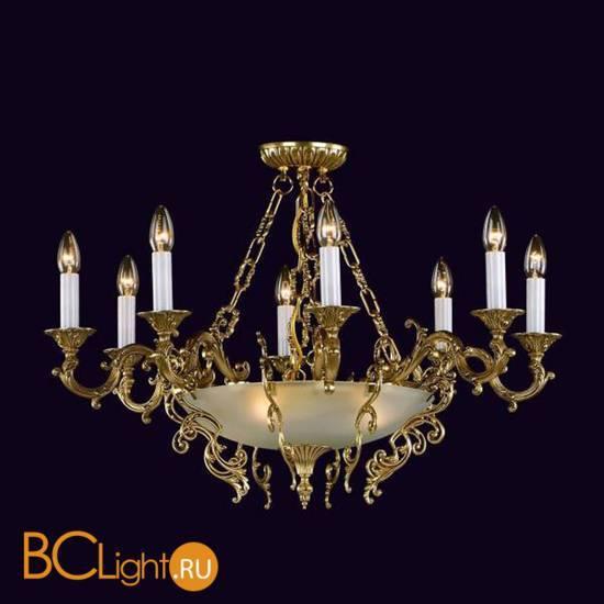 Хрустальная люстра Preciosa Cast Metal Lighting Fixtures AN 3303/00/012