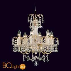 Люстра Preciosa Brilliant Lighting Fixtures AA 3449/00/006