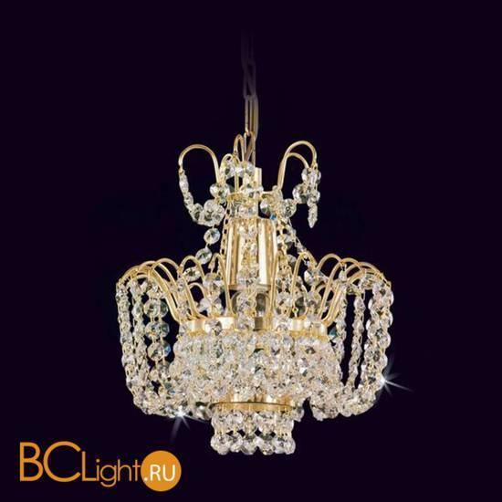 Подвесной светильник Preciosa 3487 BA 3487/00/001