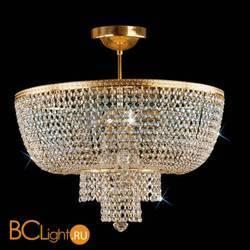 Потолочный светильник Preciosa 0757/1095 CB 0757/00/006