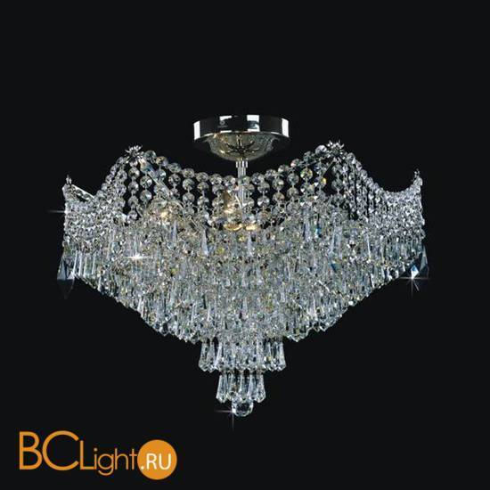Потолочный светильник Preciosa 0969 CB 0969/08/006 N