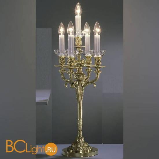 Настольная лампа Preciosa Royal Heritage Waldorf TR 5045/00/005