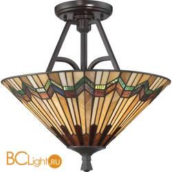 Потолочный светильник Quoizel Alcott QZ/ALCOTT/SF