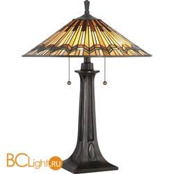 Настольная лампа Quoizel Alcott QZ/ALCOTT/TL