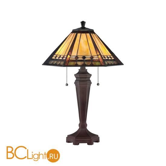 Настольная лампа Quoizel Arden QZ/ARDEN/TL