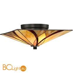 Потолочный светильник Quoizel Asheville QZ/ASHEVILLE/F