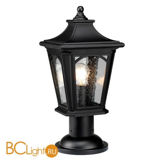 Садово-парковый фонарь Quoizel Bedford QZ/BEDFORD3/M
