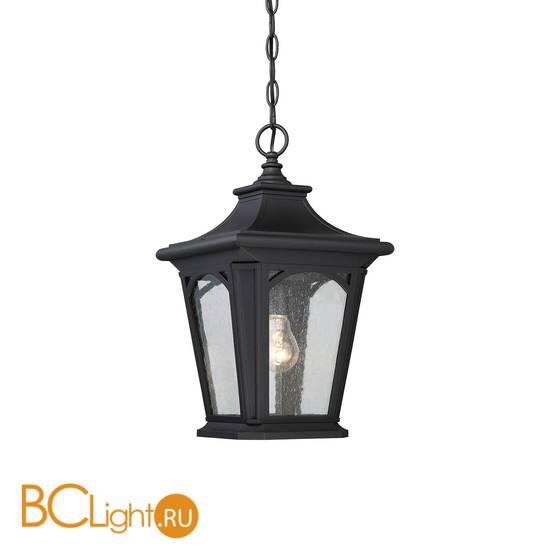 Уличный подвесной светильник Quoizel Bedford QZ/BEDFORD8/S