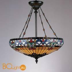 Подвесной светильник Quoizel Belle Fleur QZ/BELLEFLEUR/P