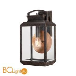 Уличный настенный светильник Quoizel Byron QZ/BYRON/L