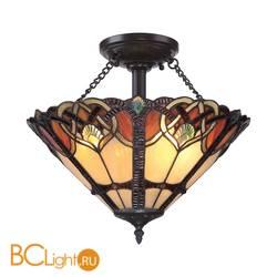 Потолочный светильник Quoizel Cambridge QZ/CAMBRIDGE/SF