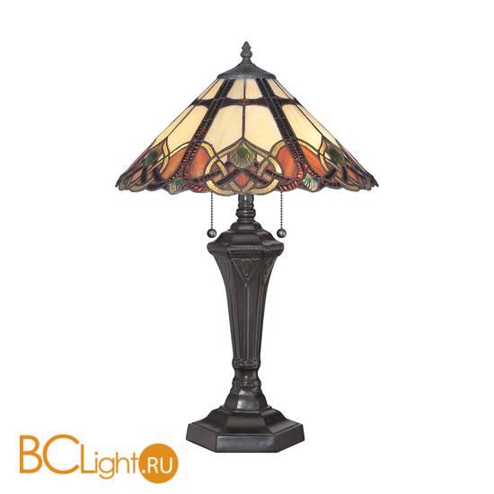 Настольная лампа Quoizel Cambridge QZ/CAMBRIDGE/TL