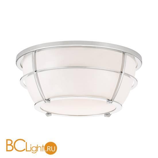Потолочный светильник Quoizel Chance QZ/CHANCE/F PC