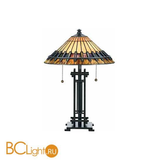 Настольная лампа Quoizel Chastain QZ/CHASTAIN/TL