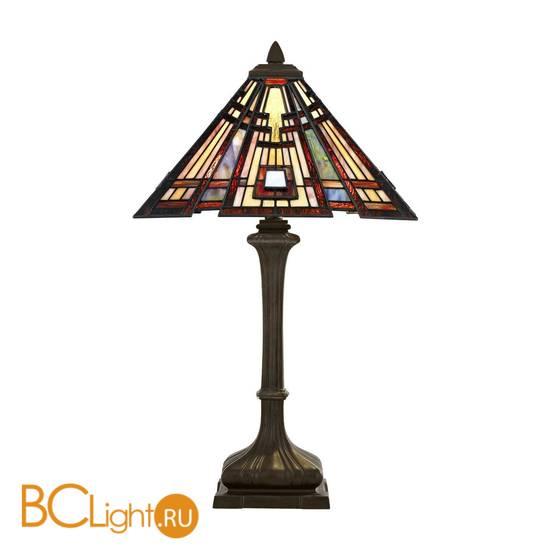 Настольная лампа Quoizel Classic Craftsman QZ/CLASSICCRF/TL