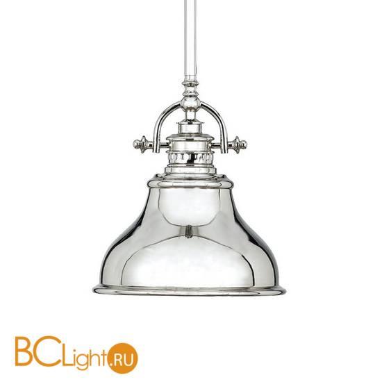 Подвесной светильник Quoizel Emery QZ/EMERY/P/S IS