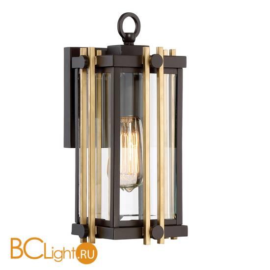 Настенный светильник Quoizel Goldenrod QZ/GOLDENROD2/S