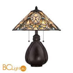 Настольная лампа Quoizel India QZ/INDIA/TL