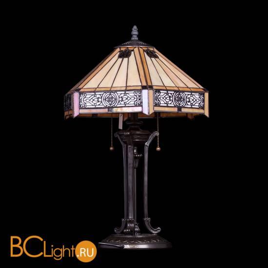 Настольная лампа Quoizel Indus QZ/INDUS/TL