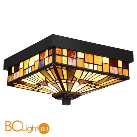 Потолочный светильник Quoizel Inglenook Outdoor QZ/INGLENOOK/F