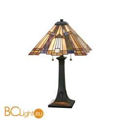 Настольная лампа Quoizel Inglenook QZ/INGLENOOK/TL