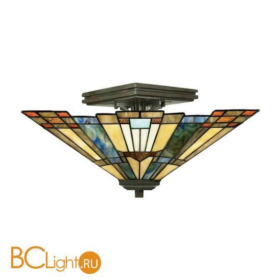 Потолочный светильник Quoizel Inglenook QZ/INGLENOOK/SF