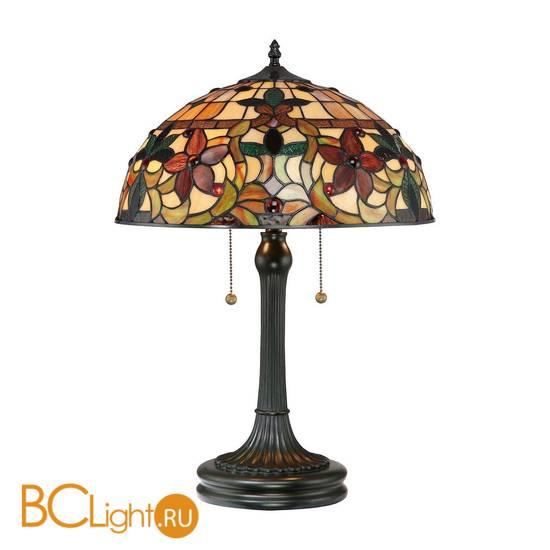 Настольная лампа Quoizel Kami QZ/KAMI/TL