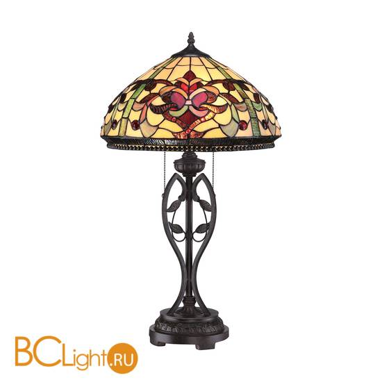 Настольная лампа Quoizel Kings Pointe QZ/KINGS POINTE