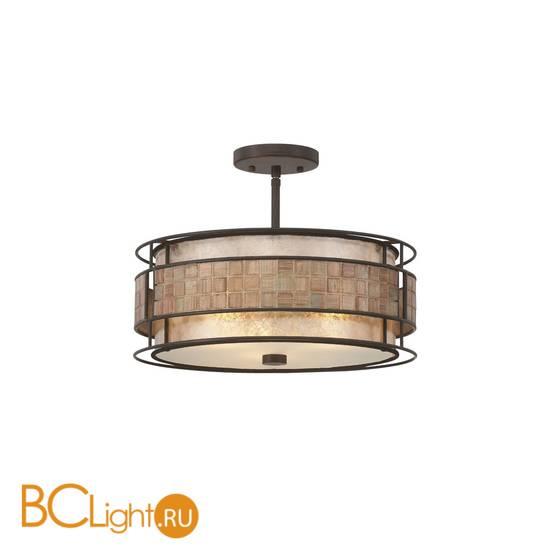 Потолочный светильник Quoizel Laguna QZ/LAGUNA/SF