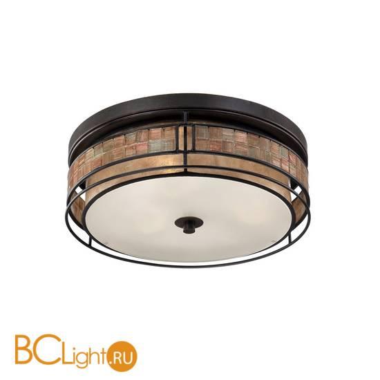 Потолочный светильник Quoizel Laguna QZ/LAGUNA/F/L