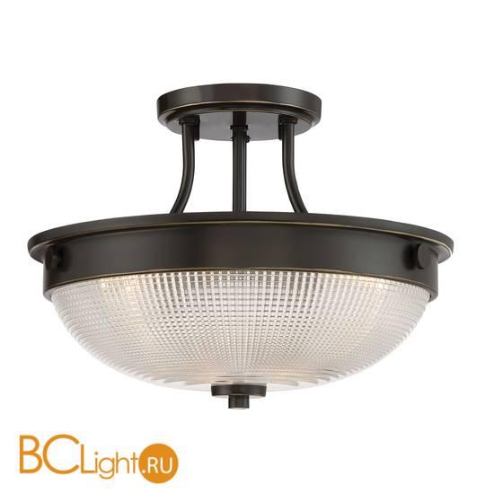 Потолочный светильник Quoizel Mantle QZ/MANTLE/SF PN