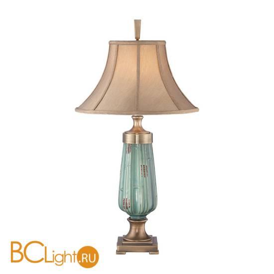 Настольная лампа Quoizel Monteverde QZ/MONTEVERDE