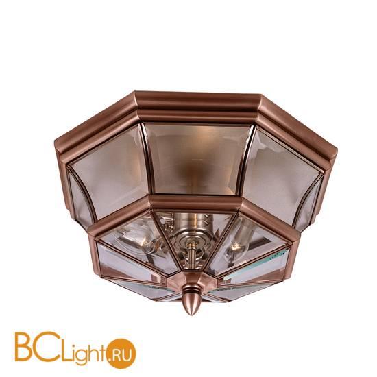 Потолочный светильник Quoizel Newbury QZ/NEWBURY/F AC