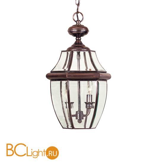 Подвесной светильник Quoizel Newbury QZ/NEWBURY8/L AC