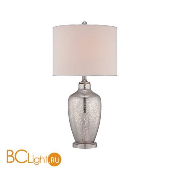Настольная лампа Quoizel Nicolls QZ/NICOLLS