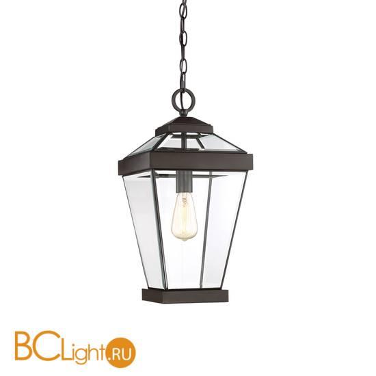 Подвесной светильник Quoizel Ravine QZ/RAVINE8/L