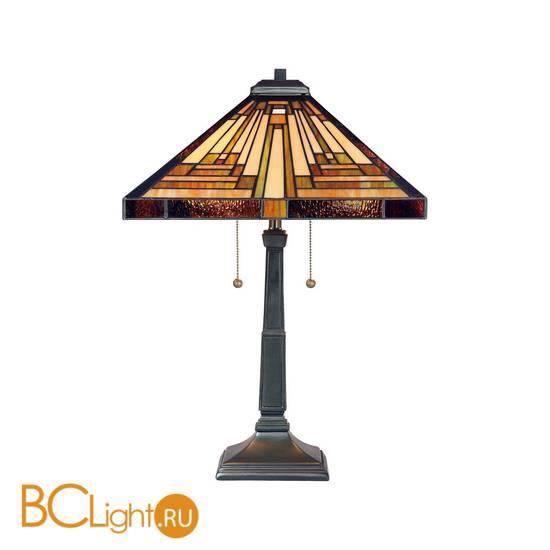 Настольная лампа Quoizel Stephen QZ/STEPHEN/TL