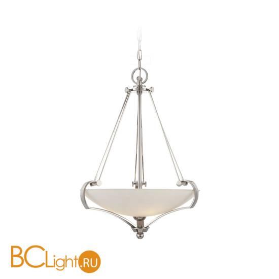 Подвесной светильник Quoizel Sutton QZ/SUTTON PL/P