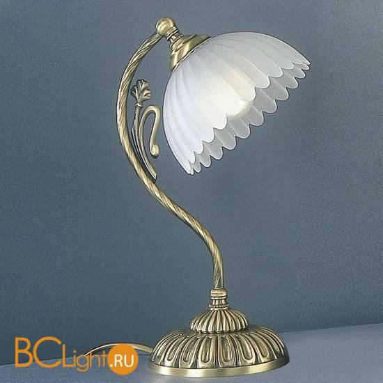 Настольная лампа Reccagni Angelo P. 2030